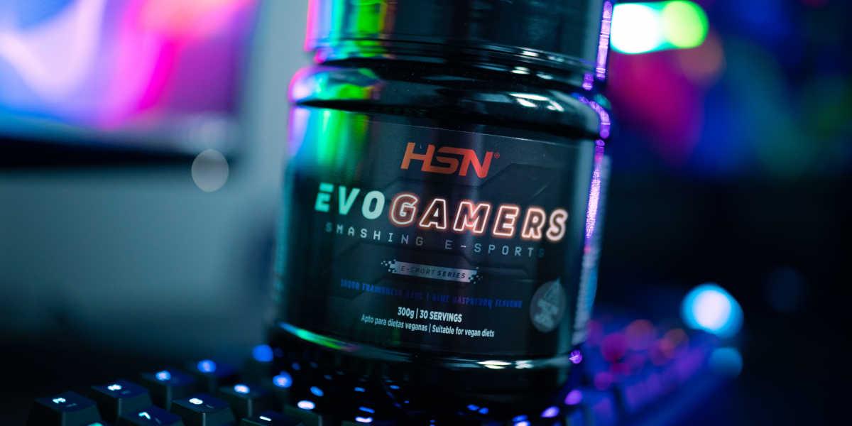Evogamers HSN