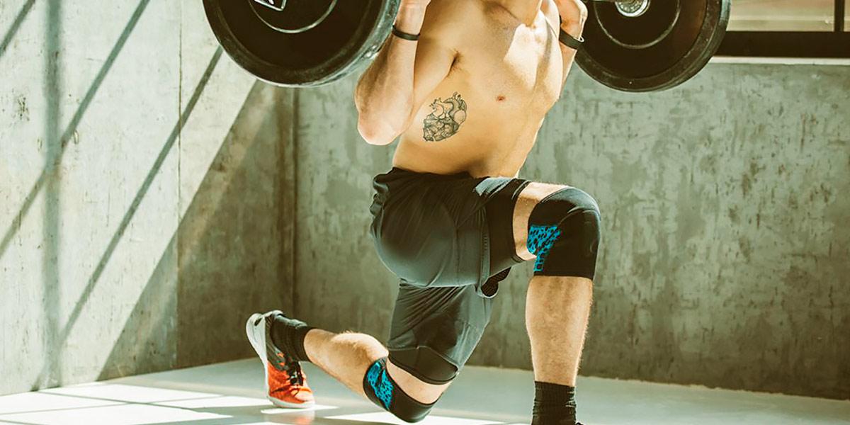 Exercice de haute intensité