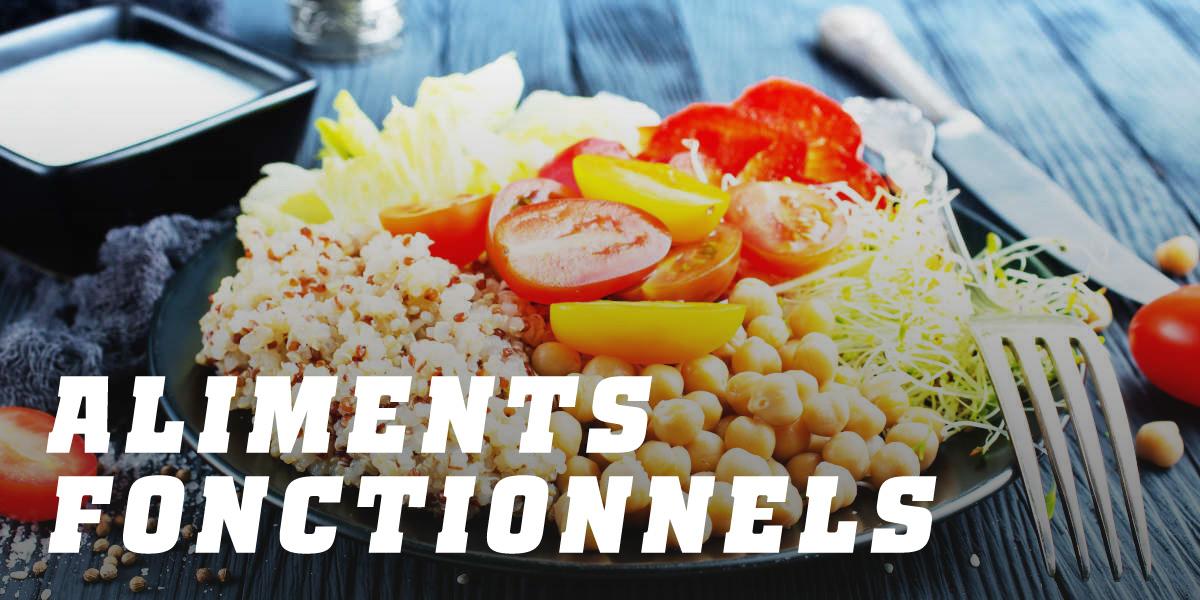 Aliments fonctionnels