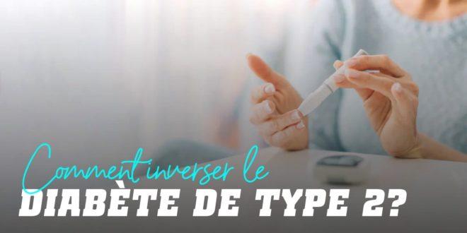 Inverser le Diabète de Type 2
