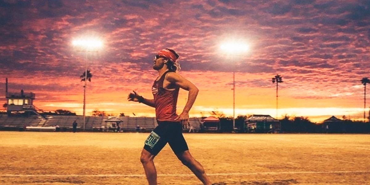 Entraînement pour Marathon