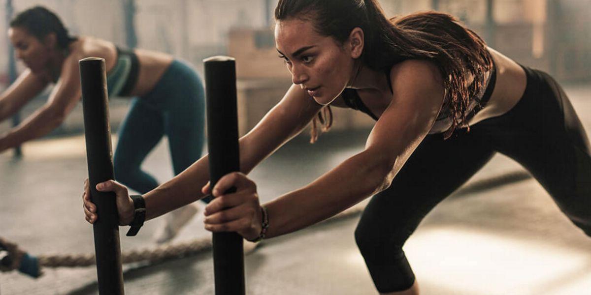 Exercice de force