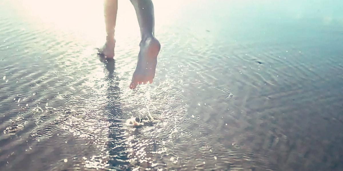 Courir de longues distances