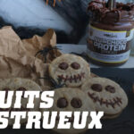 Biscuits Monstrueux