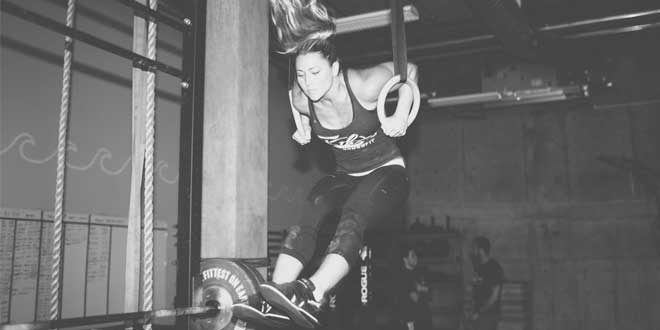 Caféine et CrossFit