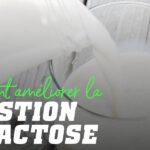 Comment améliorer la digestion du lactose