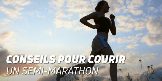 Conseils pour Courir le Semi-Marathon