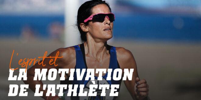 L'Esprit de l'Athlète : Trouvez votre Motivation et Devenez un Gagnant