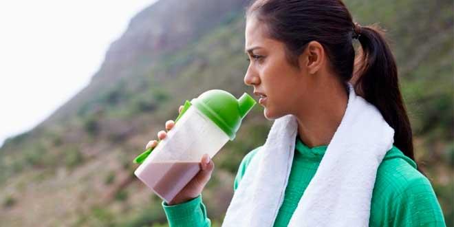 Quelle protéine est meilleure, native ou normale ?