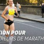 Nutrition pour les coureurs de marathon