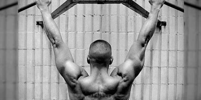 Exercices Poids corporel pour l'hypertrophie