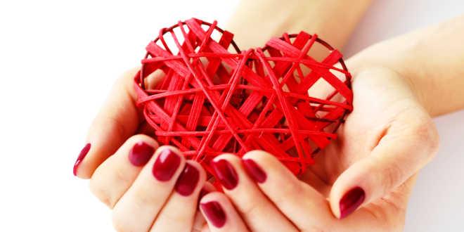 Avantages du cœur en zinc