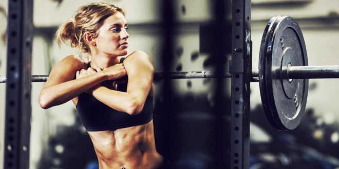 Le zinc pour les athlètes