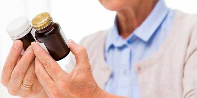 Vitamines d'apport quotidien et minéraux