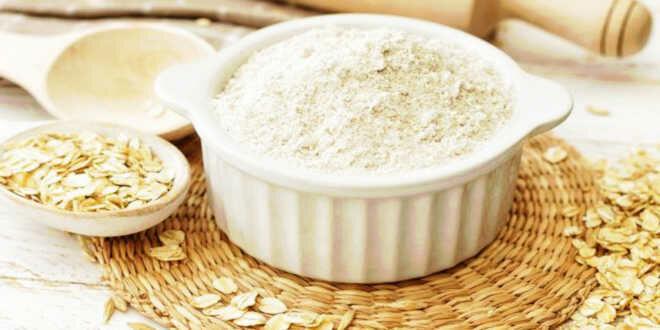L'Avoine contient-elle du gluten ?