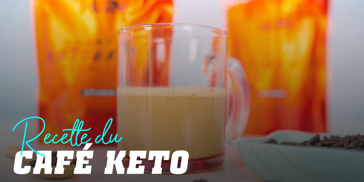 Café Keto pour votre Petit-déjeuner