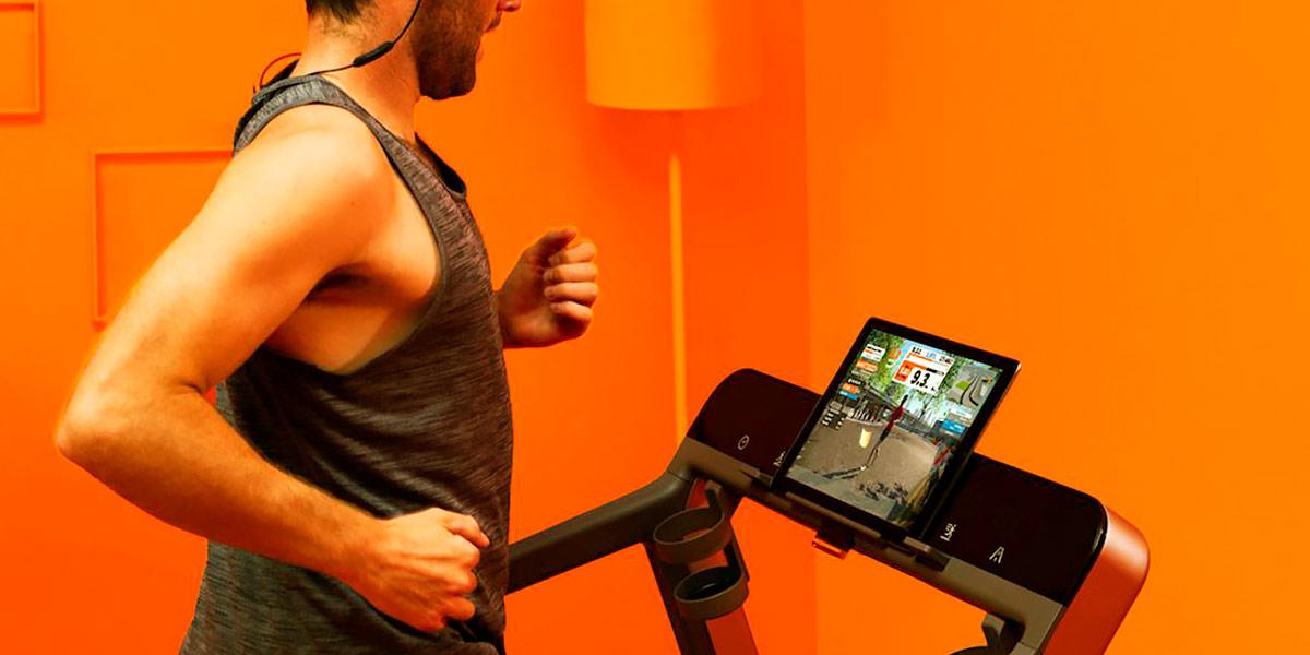 Ironman virtuel
