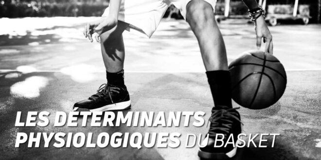 Déterminants physiologiques de la Haute Performance en Basketball, comment les développer ?
