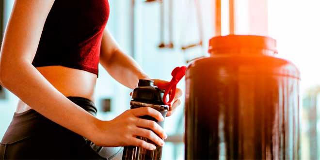 Importance des protéines en poudre