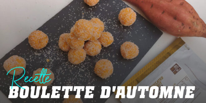 Boulette d'Automne