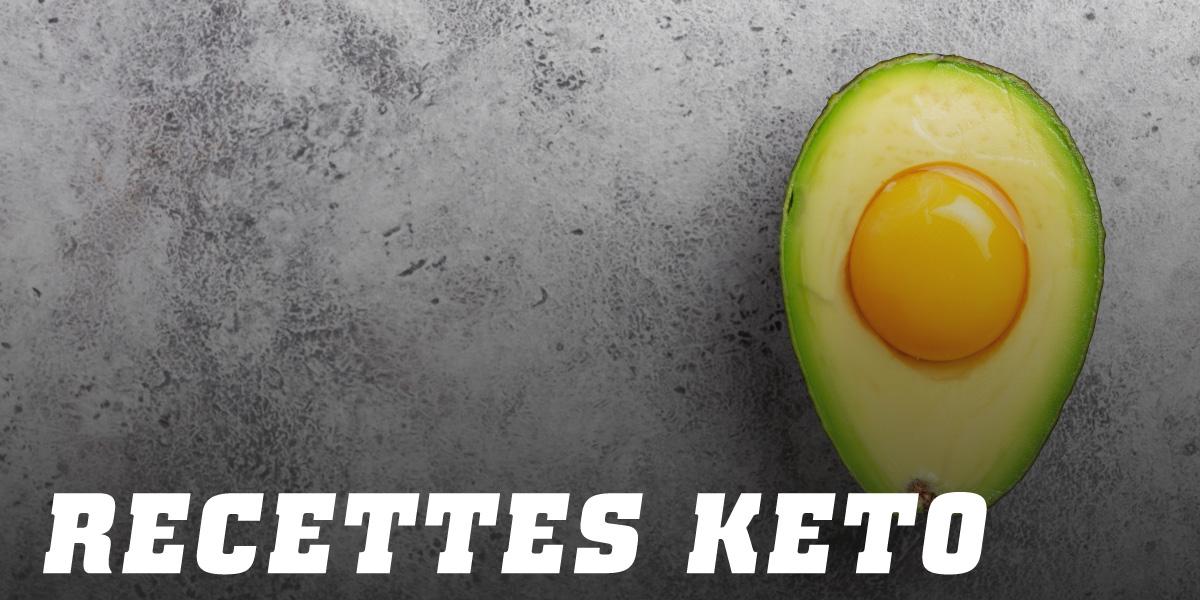 Recettes Keto HSN
