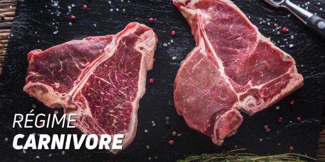 Régime Carnivore : Qu'est-ce que c'est, En quoi il consiste, Risques et Avantages