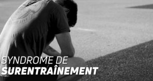 Syndrome de surentraînement