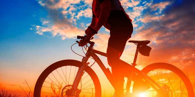 Vélo à jeun