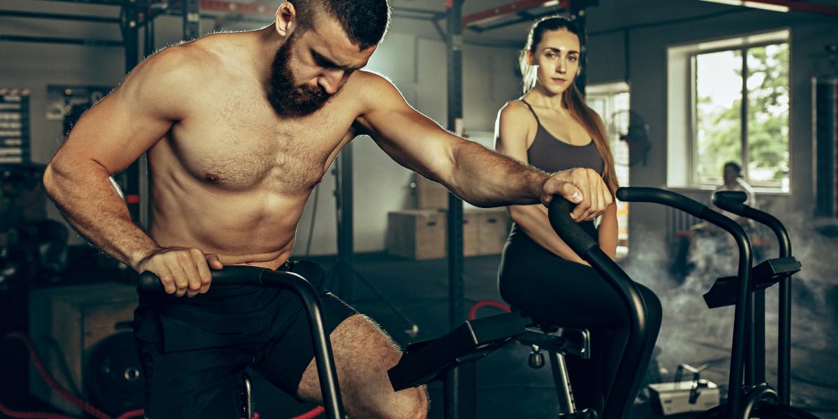 Exercices de CrossFit
