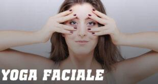Yoga Faciale
