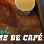 Pancakes à l'Avoine et à la Crème de Café