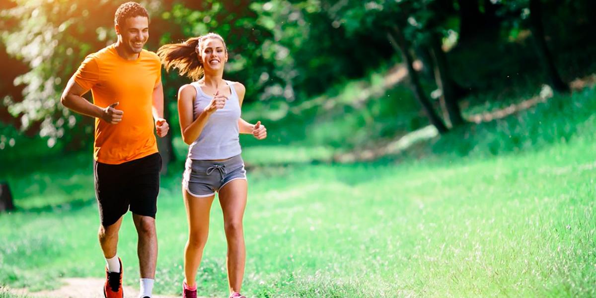 Commecer à courir avec la méthode run and walk