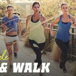 Commencez à Courir avec la Méthode Run and Walk