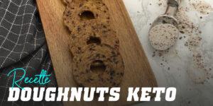 Doughnuts Keto