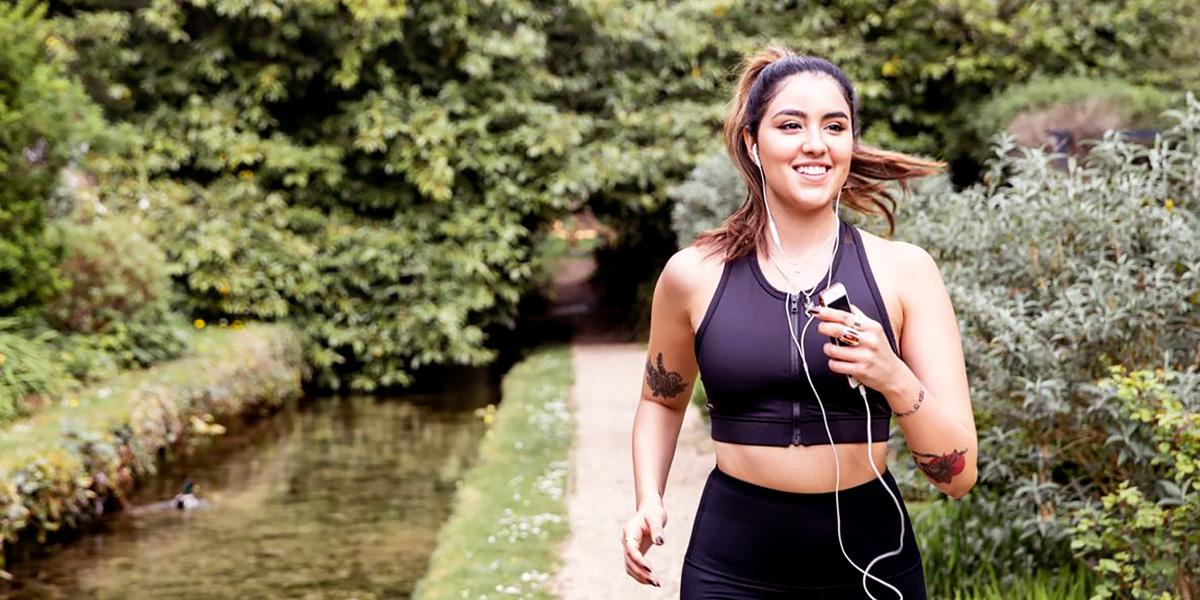 Programme d'entraînement méthode Run and Walk