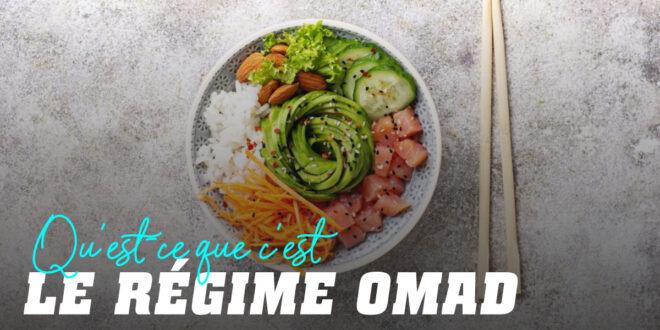 Régime OMAD : est-il conseillé de prendre un repas par jour ?