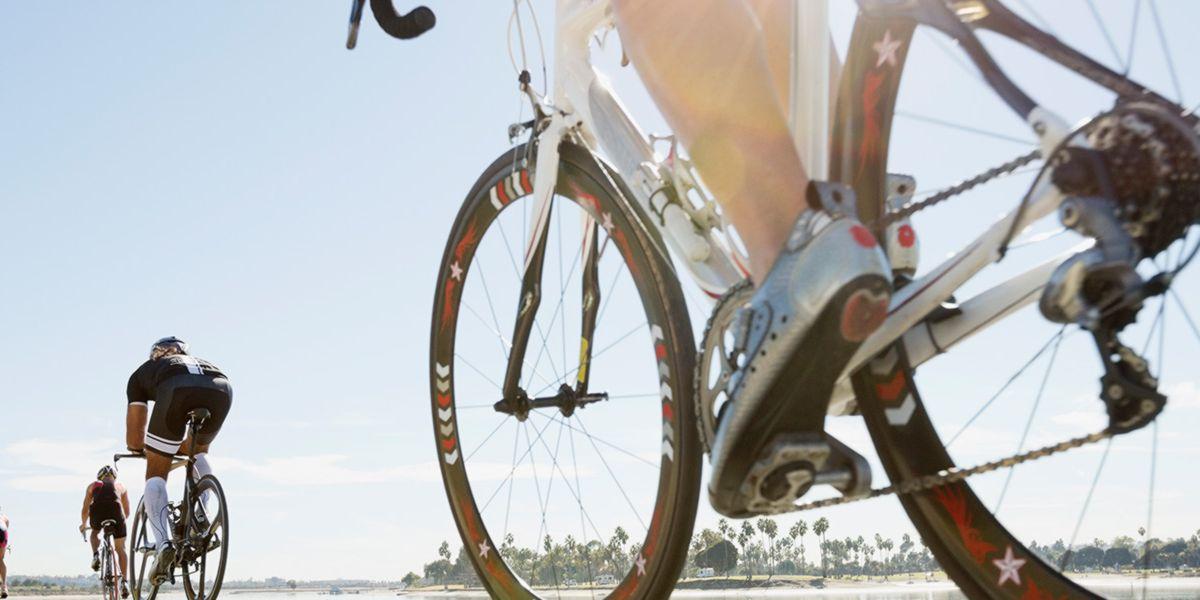 Cyclisme de route