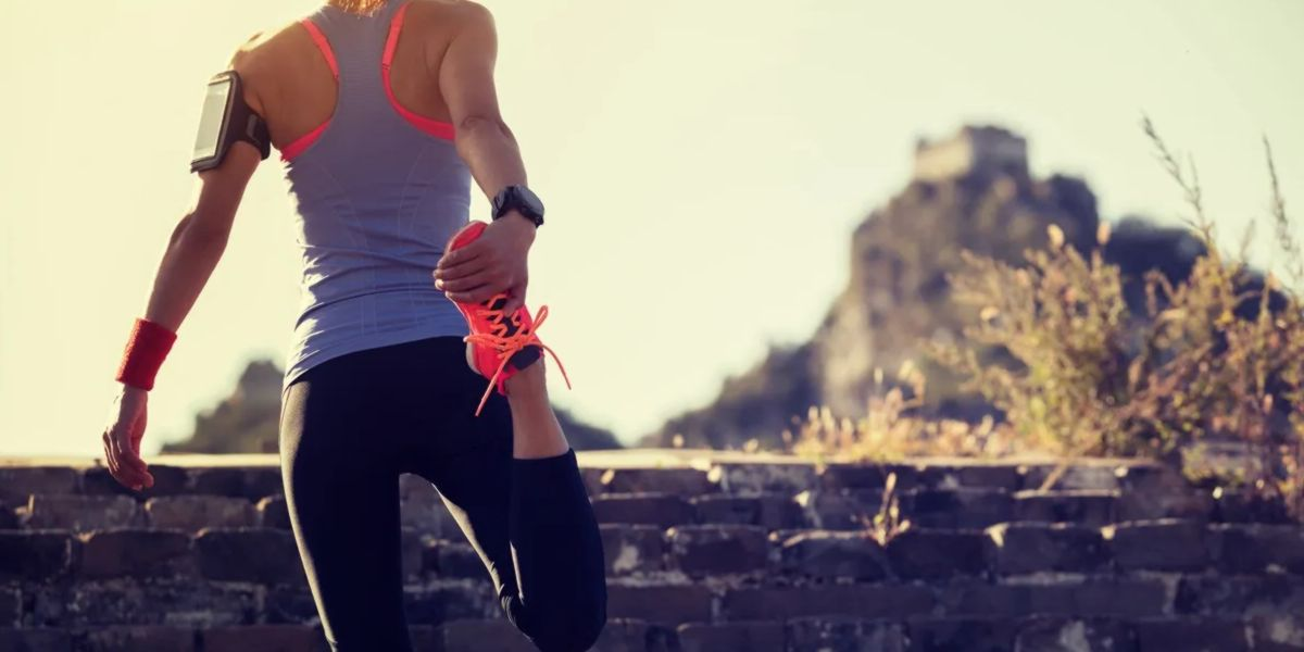 Faire de l'exercice