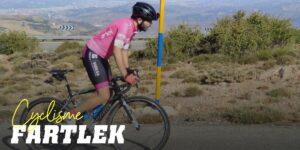 Fartlek au Cyclisme