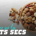 Fruits Secs : Quels sont-ils, Lesquels ne font pas grossir et pourquoi sont-ils importants dans une Alimentation Fitness ?