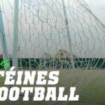 Protéines pour Footballeurs