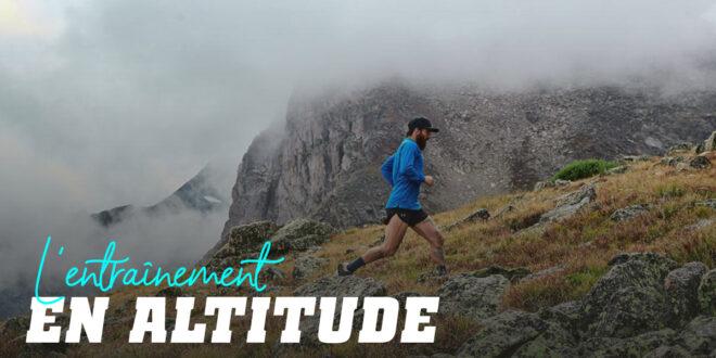 Avantages de l'Entraînement en Altitude