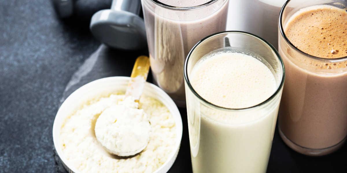 Quels sont les avantages du Whey Protein Isolate ?