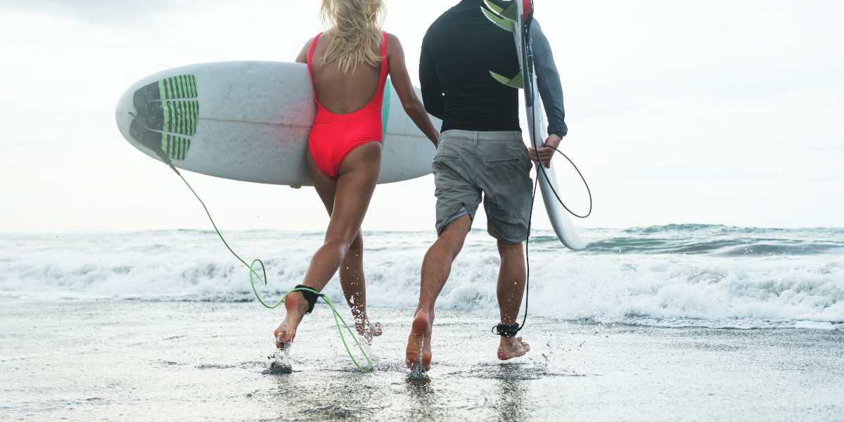 Alternatives aux sports d'été