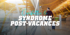 Syndrome post-vacances