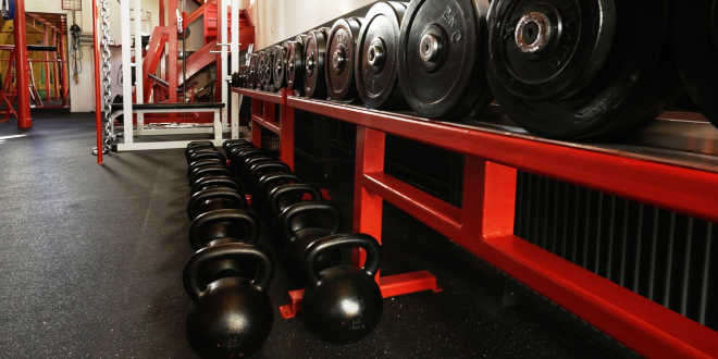 Carnitine at the gym