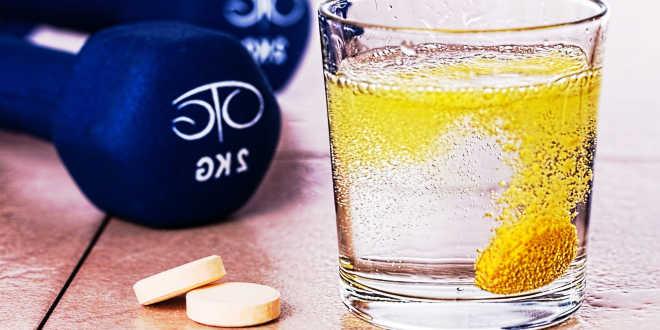Carnitine supplements