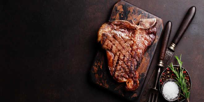 Food product animal bones