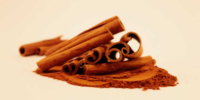 Cinnamon formats