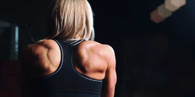 Coenzyme Q10 improves the physique